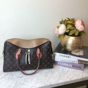 Authentic Louis Vuitton Tuileries Bag